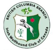 Irish Wolfhound Club of Canada Logo